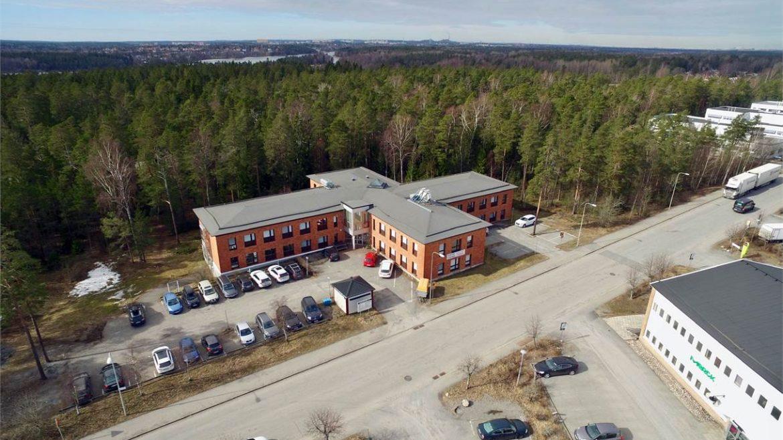 Kontor 18 kvm (Tyresö)