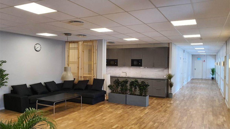 Kontor 10 – 40 kvm (Tyresö)